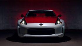 2020 Nissan 370Z 50th Anniversary Edition 01