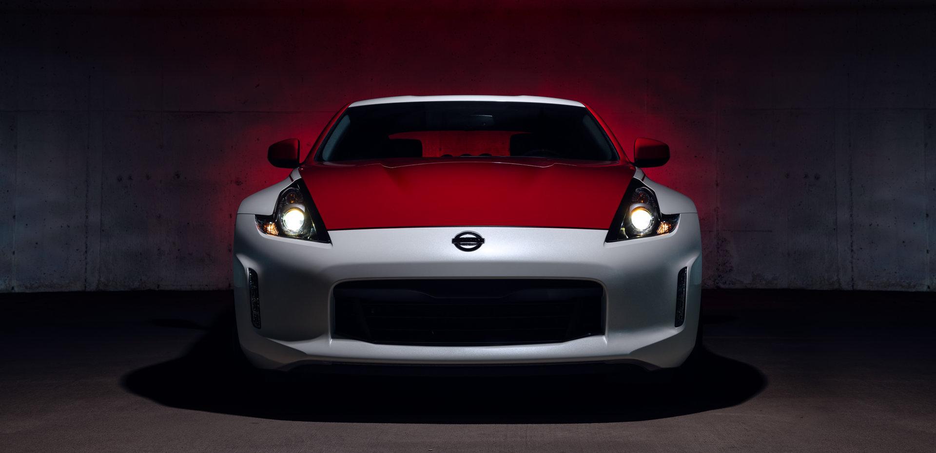 Nissan 370Z 50th Anniversary Edition, conmemorando un mito
