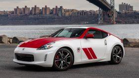 2020 Nissan 370Z 50th Anniversary Edition 04