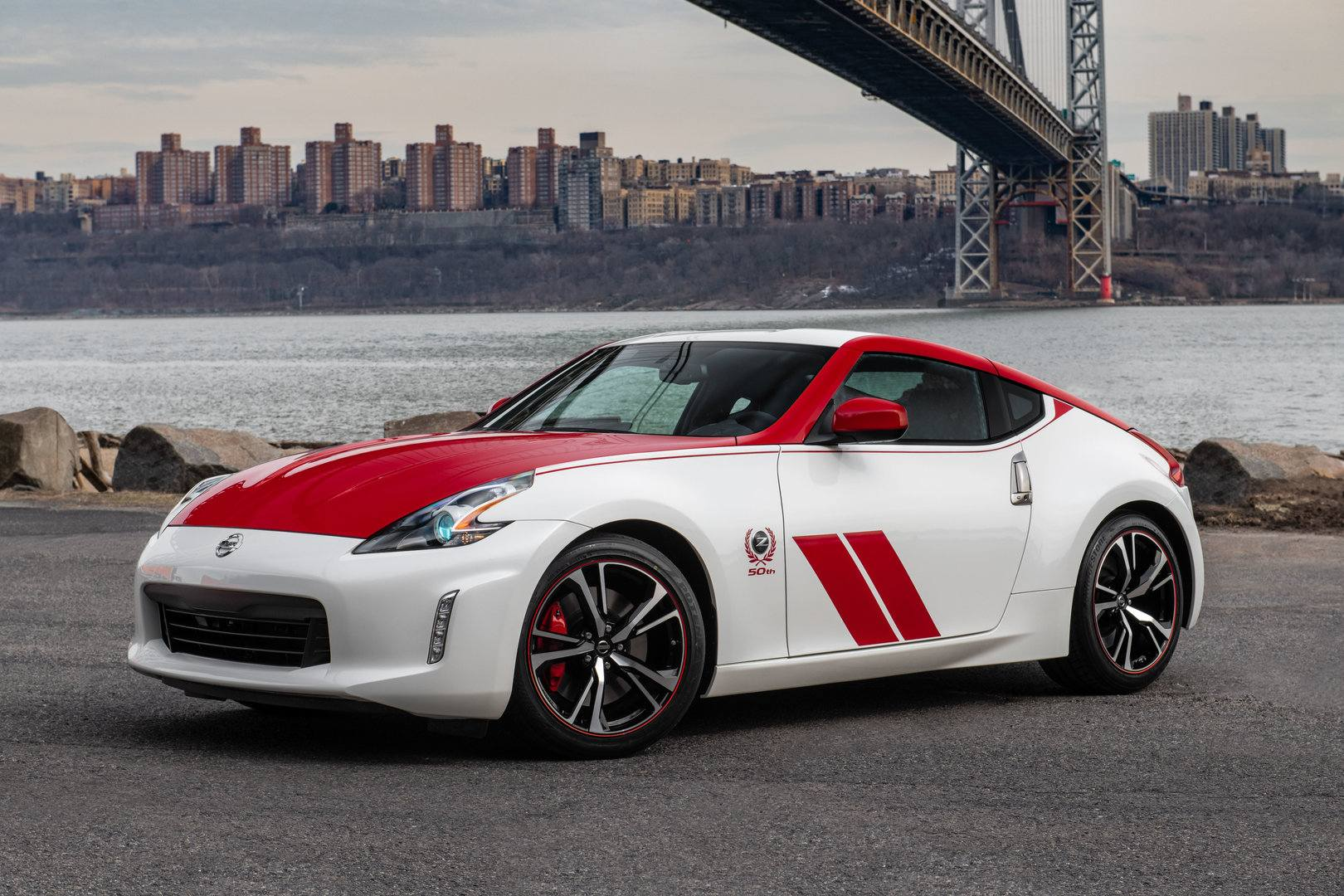 2020 Nissan 370Z 50th Anniversary Edition 04