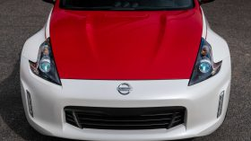 2020 Nissan 370Z 50th Anniversary Edition 07