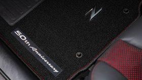 2020 Nissan 370Z 50th Anniversary Edition 17