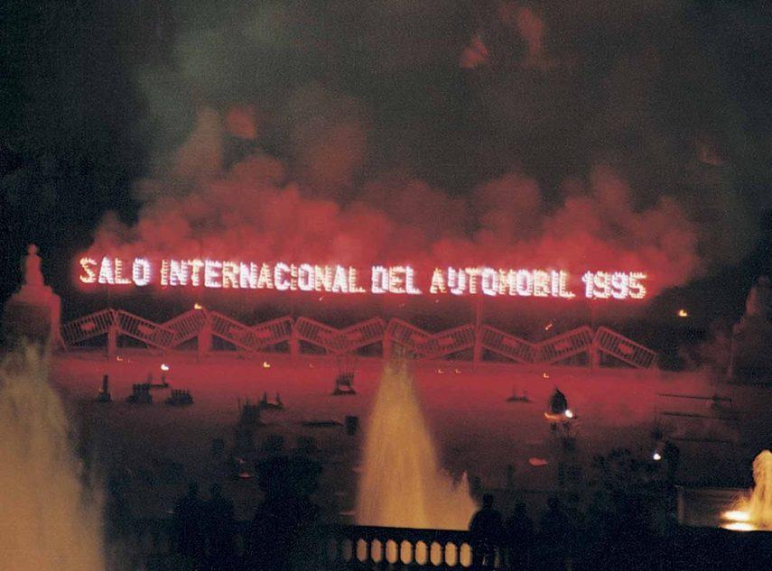 100 años del Salón de Barcelona – Parte II