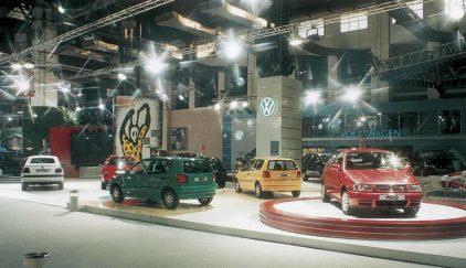 Stand Volkswagen (1995)