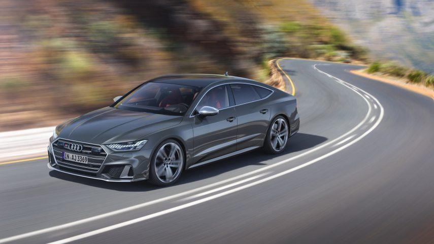 """Audi S6, S6 Avant y S7 Sportback V6 TDI, ahora con motores diésel y """"ecológicos"""""""