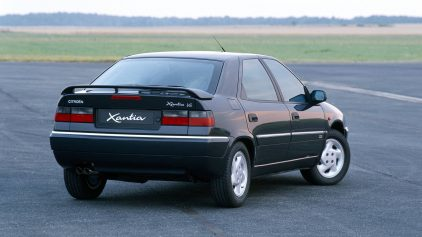 Citroen Xantia Activa V6 3