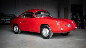 Fiat Abarth 750 Zagato 1