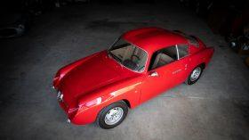 Fiat Abarth 750 Zagato 11