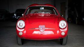 Fiat Abarth 750 Zagato 12