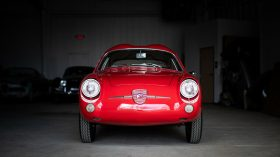 Fiat Abarth 750 Zagato 13
