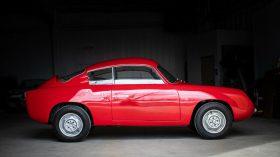 Fiat Abarth 750 Zagato 2