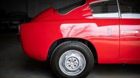 Fiat Abarth 750 Zagato 4
