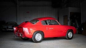 Fiat Abarth 750 Zagato 5