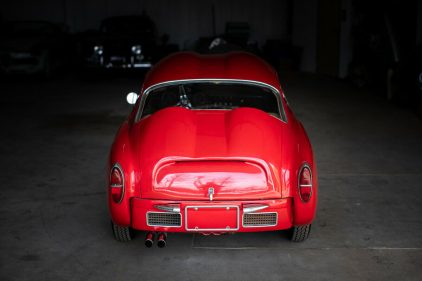 Fiat Abarth 750 Zagato 6