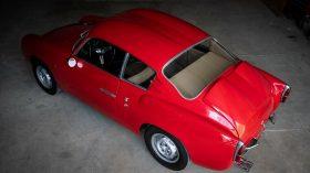 Fiat Abarth 750 Zagato 9