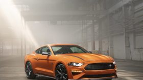 Ford Mustang High Performance Package 2019 15