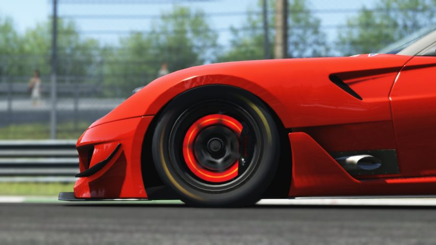 El sistema de frenos en el automóvil (III)