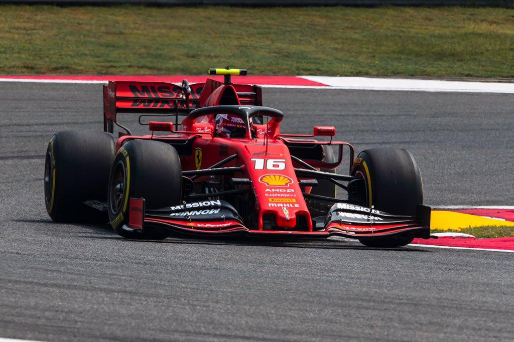 GP De China 2019 3