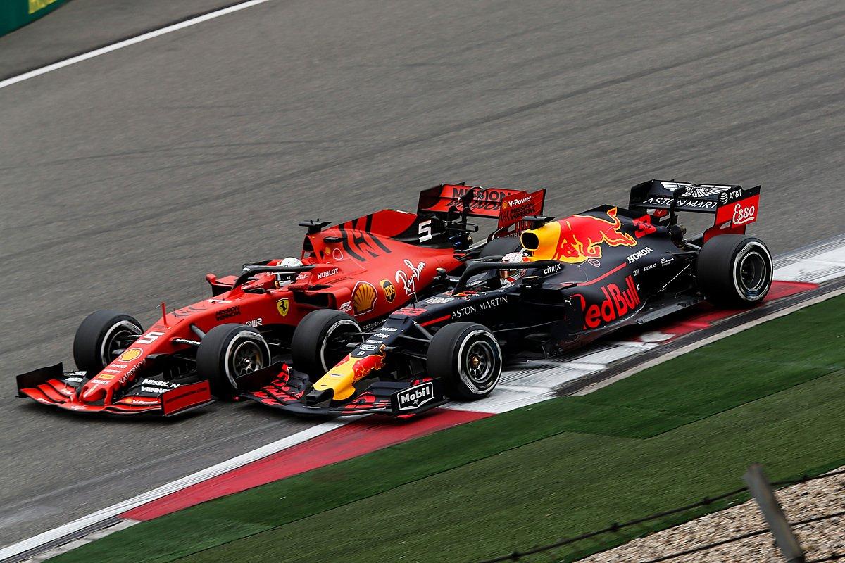 GP De China 2019 5