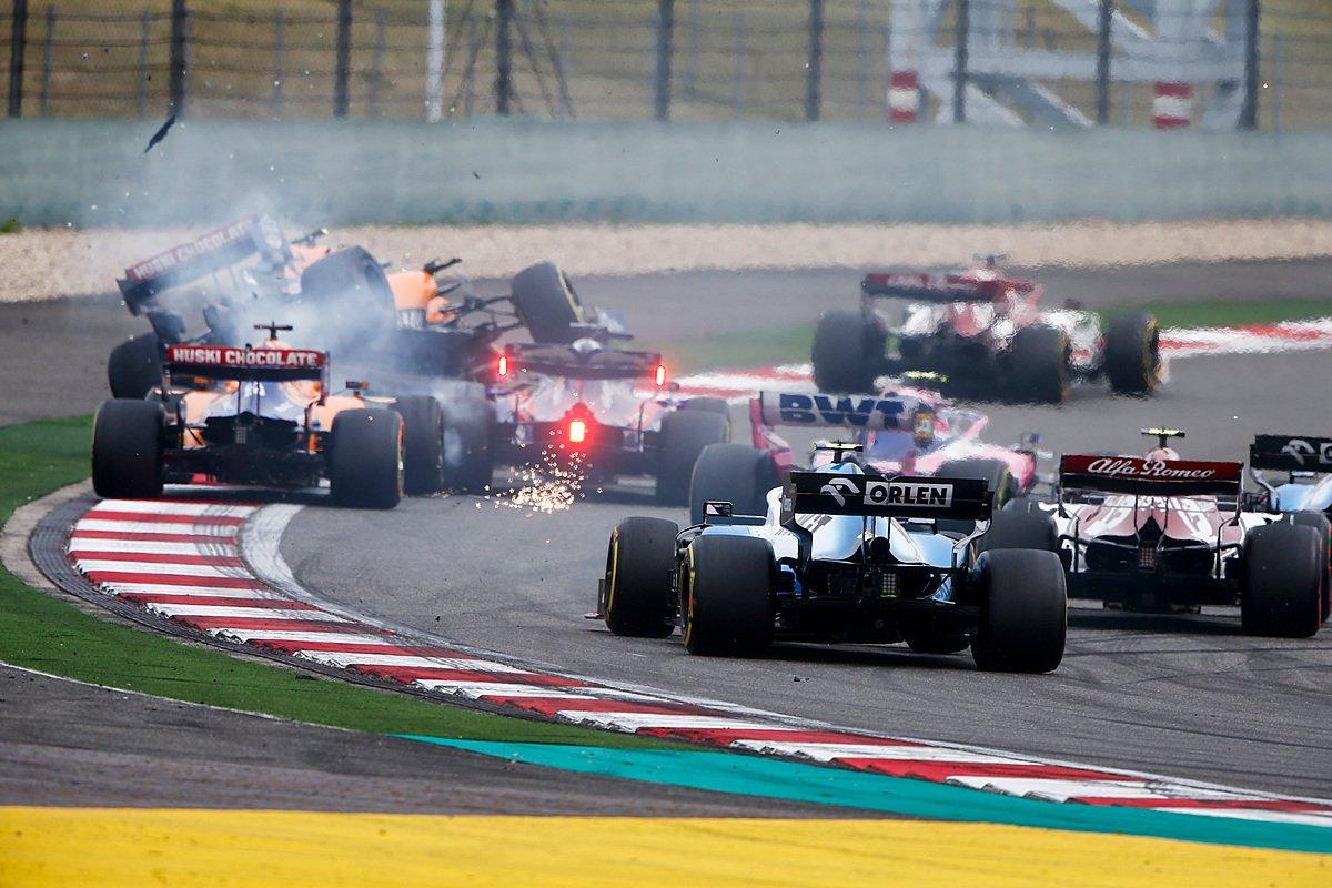 GP De China 2019 7