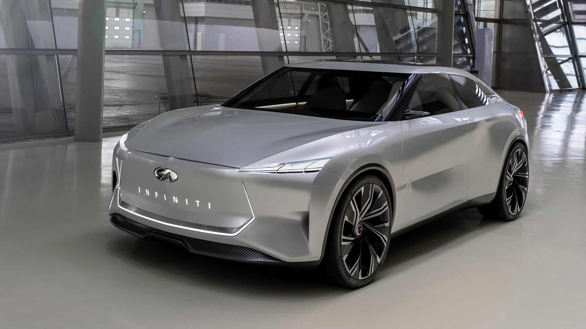 La nueva Infiniti tendrá menos de Daimler y más de Nissan