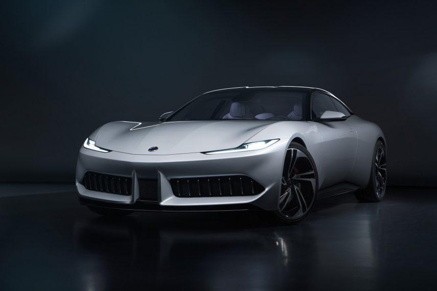 Karma Pininfarina Gt 02