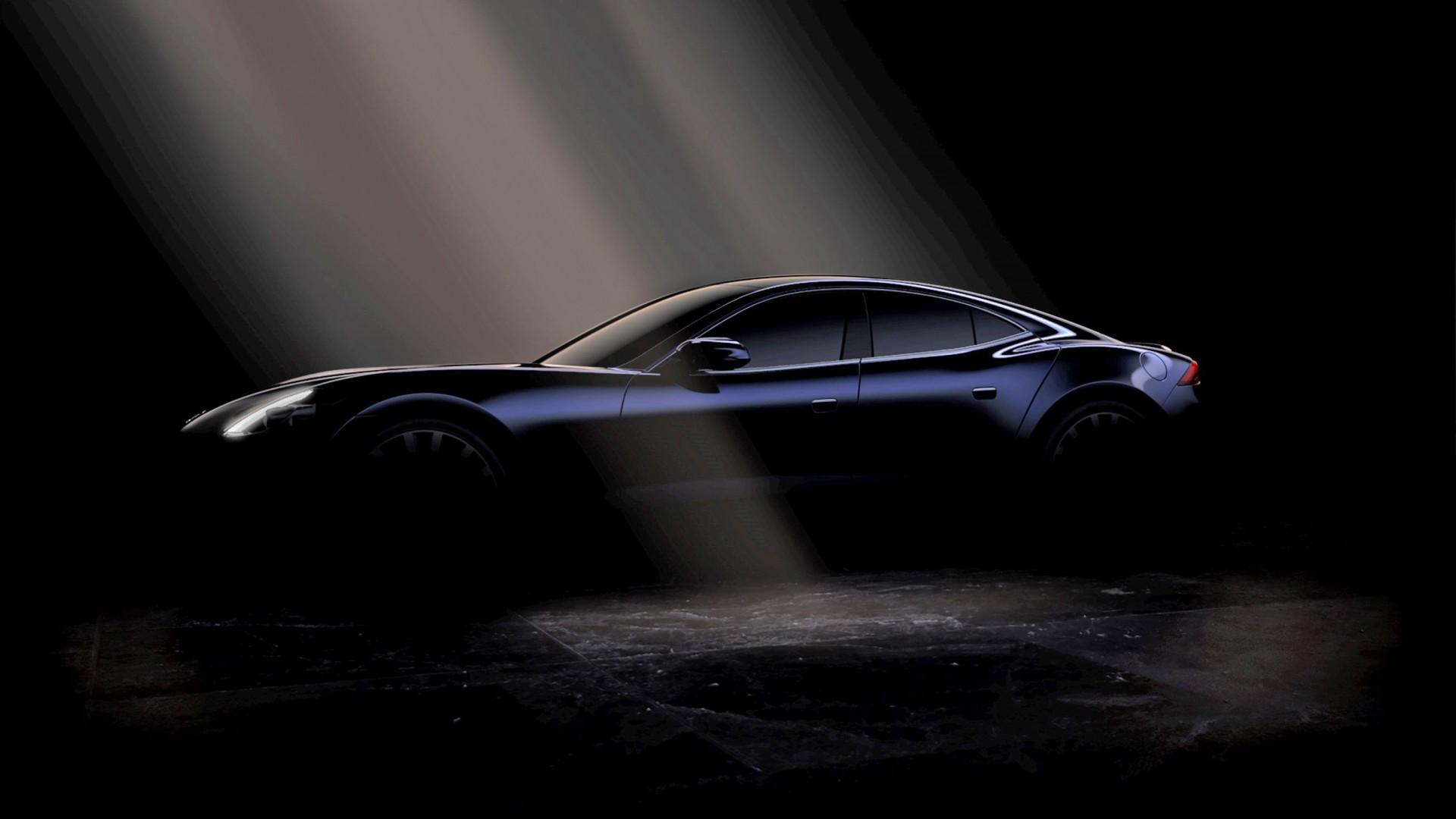 El nuevo Karma Revero equipará un motor BMW