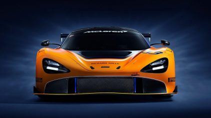 McLaren 720S GT3 1