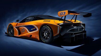 McLaren 720S GT3 2