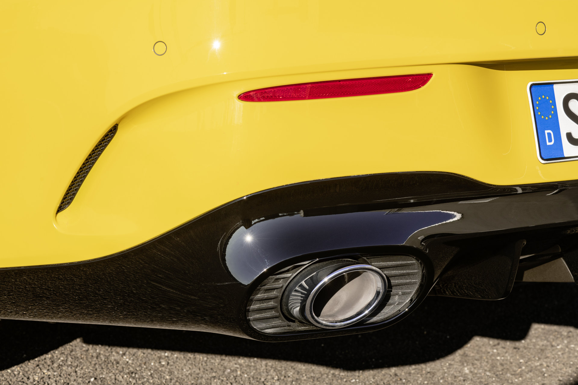 Mercedes AMG CLA 35 4Matic 32