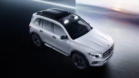 Mercedes Benz Concept GLB 06