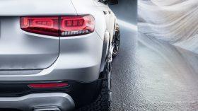 Mercedes Benz Concept GLB 09