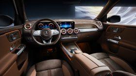 Mercedes Benz Concept GLB 10