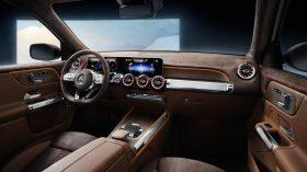 Mercedes Benz Concept GLB 11