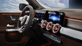 Mercedes Benz Concept GLB 13