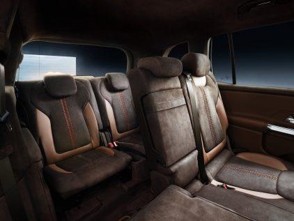 Mercedes Benz Concept GLB 14