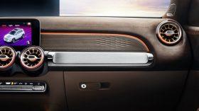 Mercedes Benz Concept GLB 15