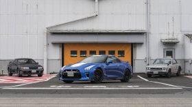 Nissan GT R 50 Aniversario 1