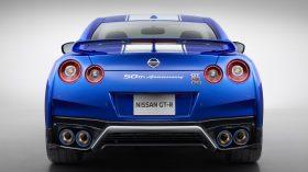 Nissan GT R 50 Aniversario 24
