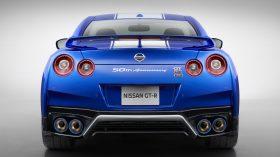 Nissan GT R 50 Aniversario 33