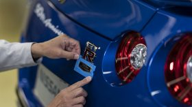 Nissan GT R 50 Aniversario 7