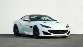 Novitec Ferrari Portofino 01