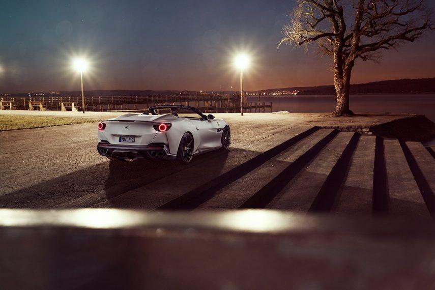 Novitec Ferrari Portofino 14