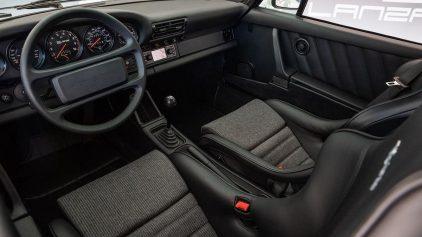 Porsche 911 (930) Lanzante 14