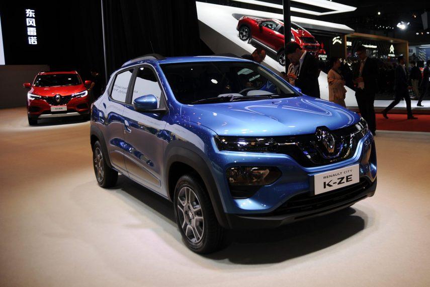 Renault City K ZE 2