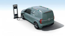 Renault Kangoo Z E Concept 1