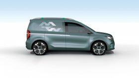 Renault Kangoo Z E Concept 2