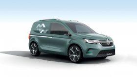 Renault Kangoo Z E Concept 3