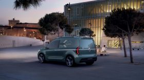 Renault Kangoo Z E Concept 4