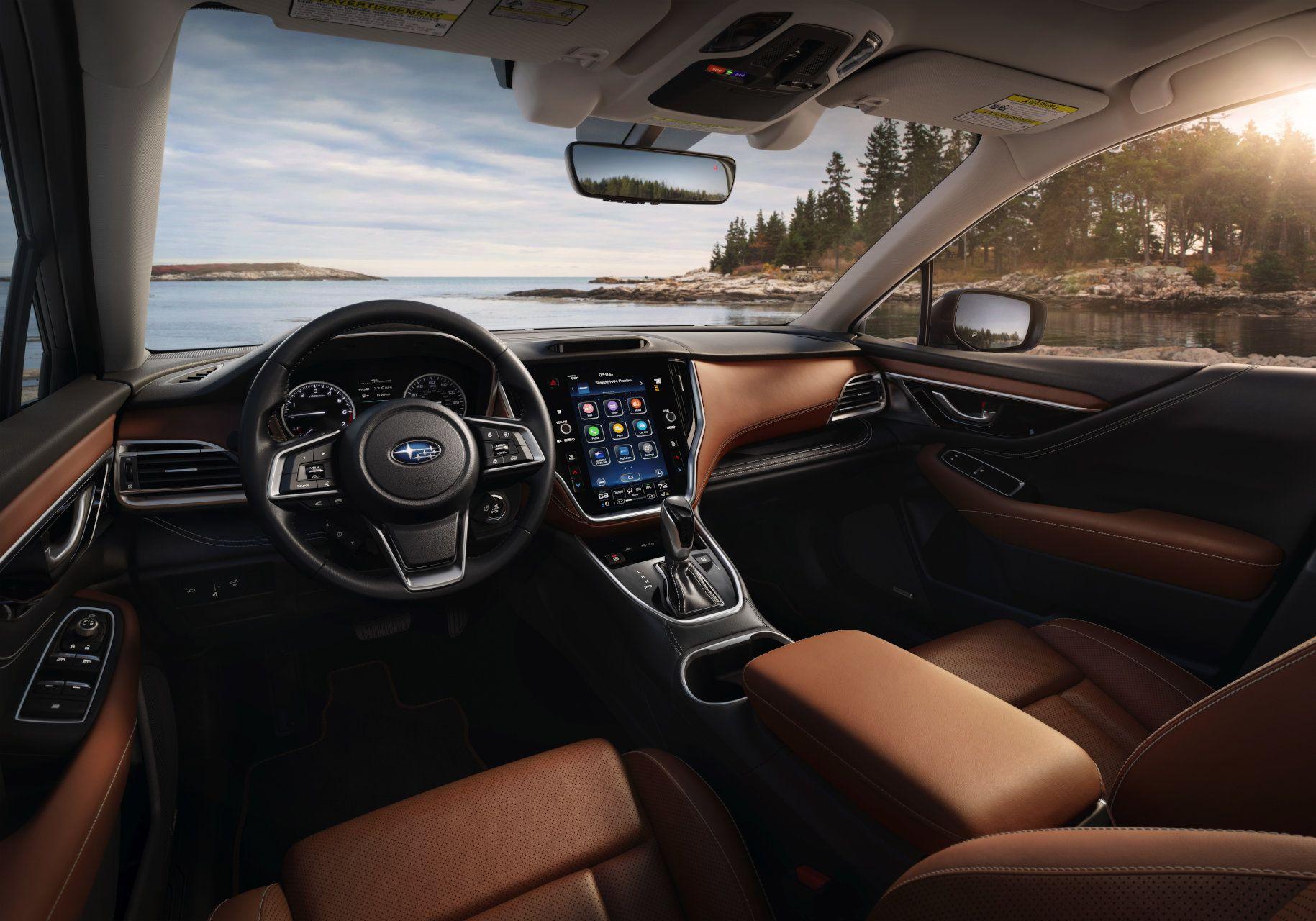 Subaru Outback 2019 19